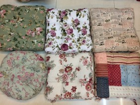 Градински текстил