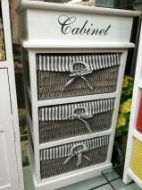 Шкафове от ратан