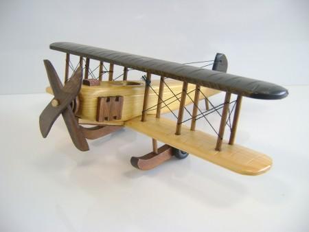 52-16 самолет