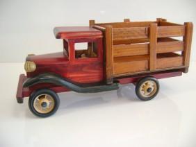 52-20 Камион
