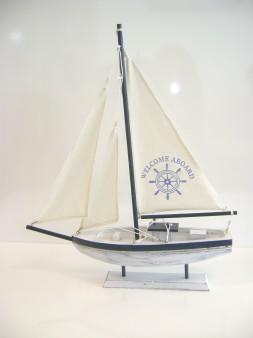 52-21 Лодка