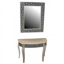 Тоалетки, конзоли, огледала
