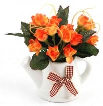 Деко цветя и декор