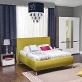 Модулни спални